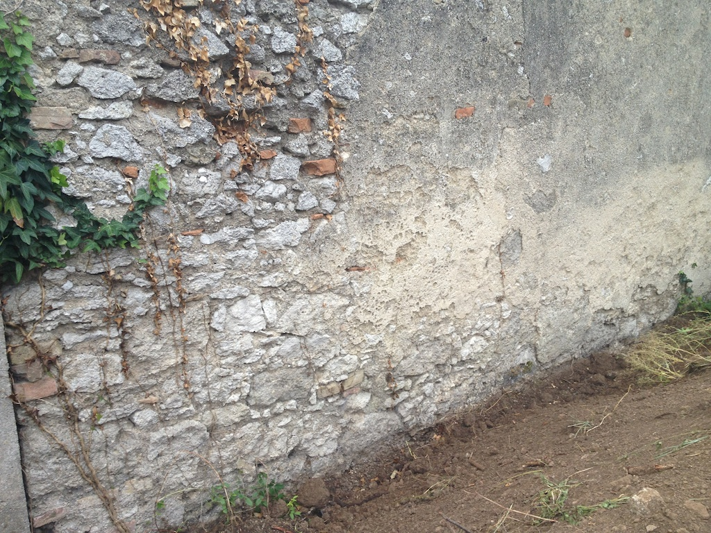 Re 3 Putz Auf Alter Wand Ausbessern Wie U Womit